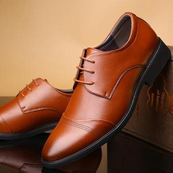 Lx10054a Wholesale Men Dress Shoes Fancy Shoes Jing Pin Man Footwear Buy Wholesale Men Dress Shoes,Men Fancy Shoes,Man Footwear Product on