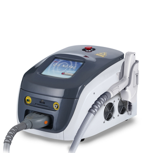 q-switch laser for tattoo removal and skin rejuvenation birthmark removal sun damage pigments removal