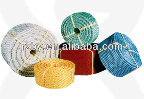 professionally produce pe/plastic/nylon/pp/ cotton/sisal rope of good quality and competitive price