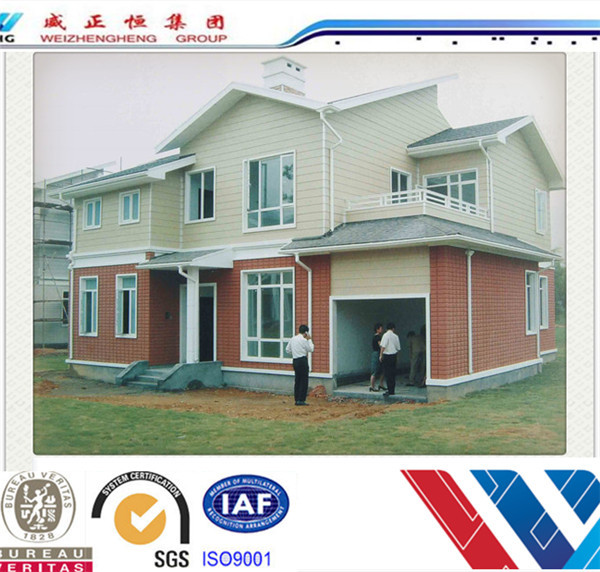 3 Bedrooms Prefabricated Houseprefabricated Houses Luxury Villa Modern House Design In Nepal
