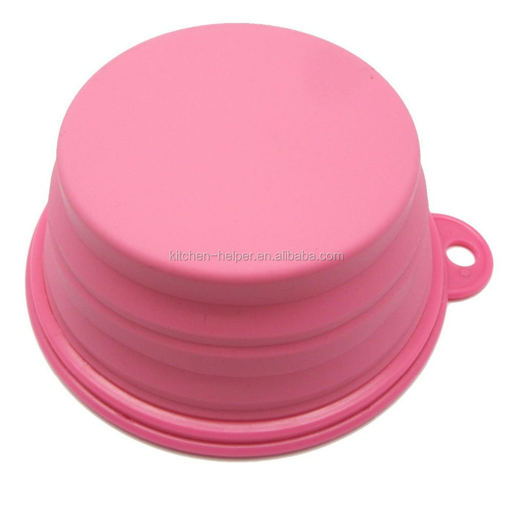 Promotional Heat Resistant Stocked Food Grade Silicone Dog