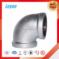 BS DIN ANSI thread stainless steel elbow prices 6 way pipe fitting