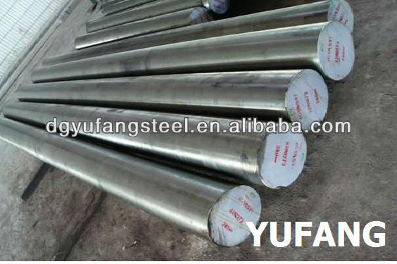 42CrMo SAE 4140 Alloy Steel Special Steel Round Bar