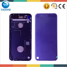 10 Year Professional Phone Parts Wholesale Back Door Battery Cover Case For Ipod Touch 5th Housing Replacement