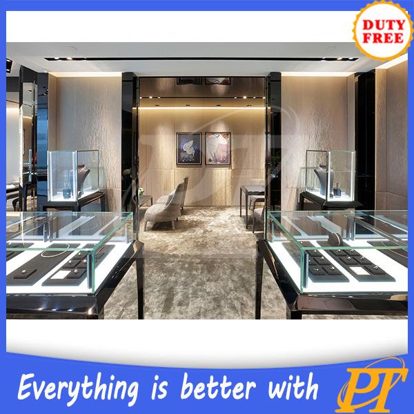 New Design Jewellery Showroom Interior Design/jewellery Showroom ...