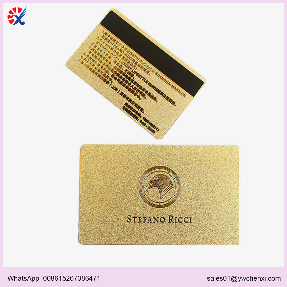 Magnetic Stripe Business Card, Magnetic Stripe Business Card ...