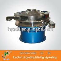 Xinxiang Good quality Palm oil vibrating sieve