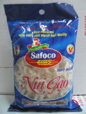 Miyumi Hot Sour Prawn Noodles 65g