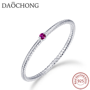 Wholesale Price Factory Supply pave zirconia stone Fine Jewelry 925 Silver Ring For Sale