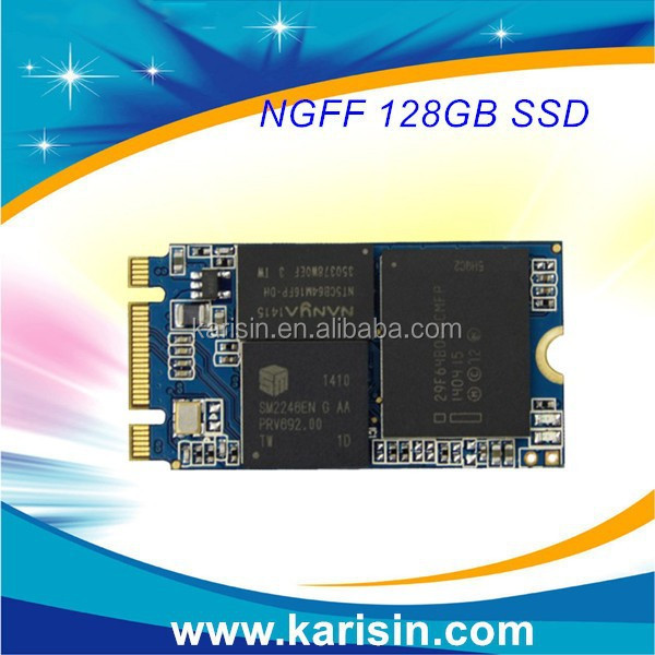 NGFF 128GB SSD for macbook pro retina