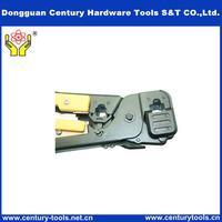 SJ-086 Good electrical network cable clamp for ethernet cable