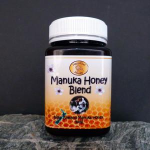 New Zealand Manuka Blend Honey