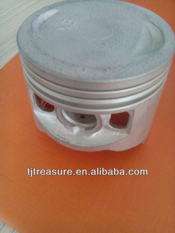 2014 tianjin composite motorcycle spare parts 4 stroke motorcycle pistons price