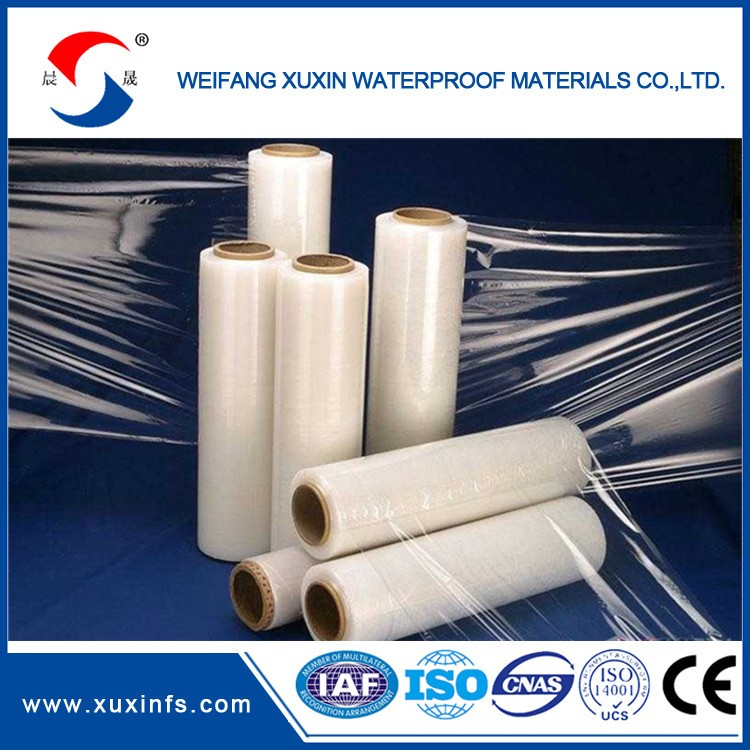 Top quality 25mic or 50mic self adhesive plastic inkjet pet film