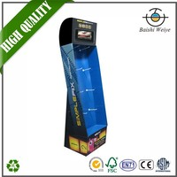 Wholesale new style paper eyewear display stand
