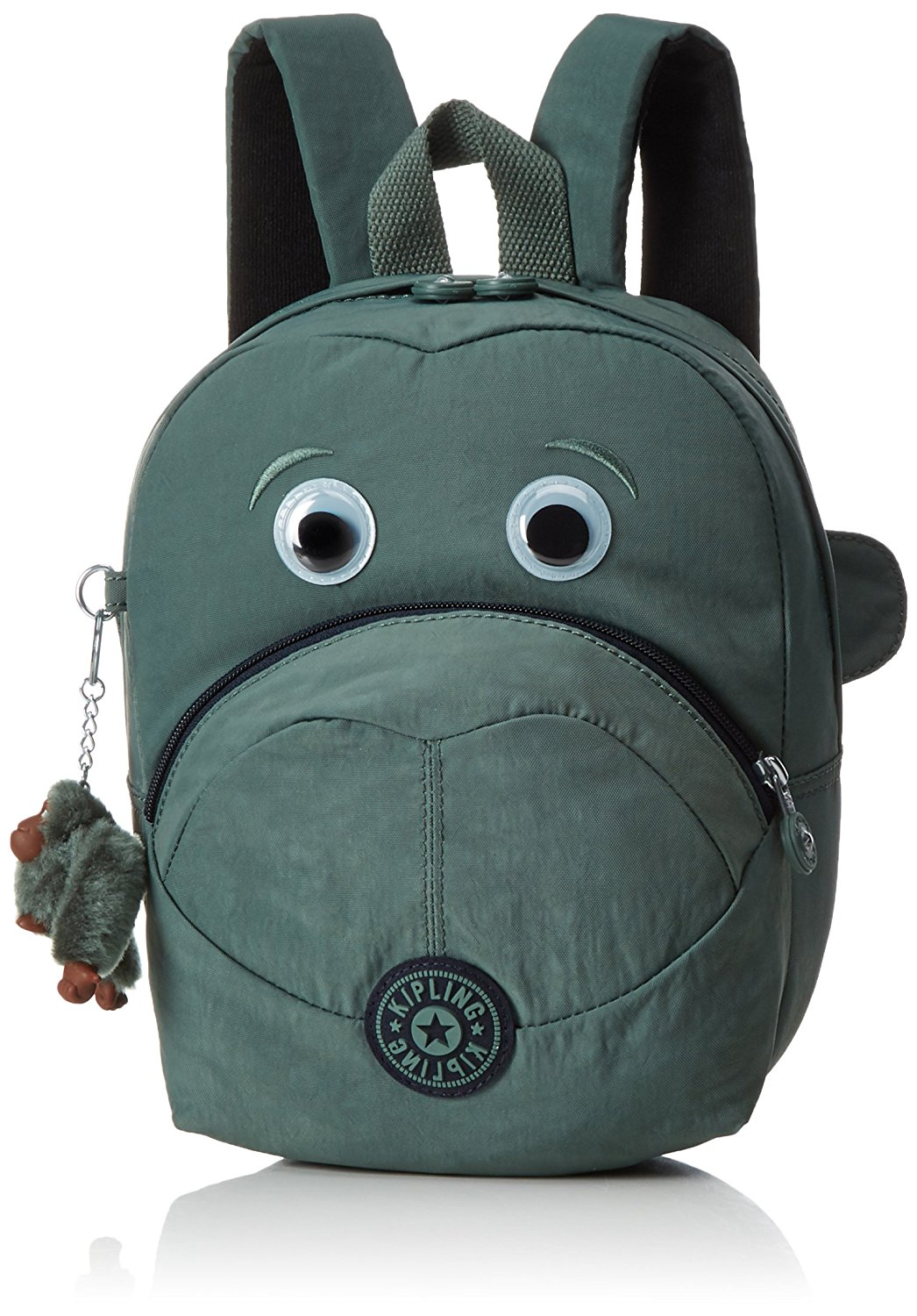 usa cheap sale run shoes huge discount Buy Kipling Fast Kids Backpack Dark Green C in Cheap Price ...