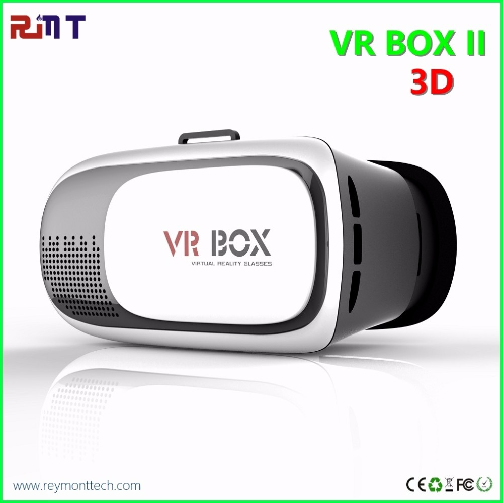 2016 Alibaba hot selling high quality vr in shenzhen mobile accessories 3d vr glass