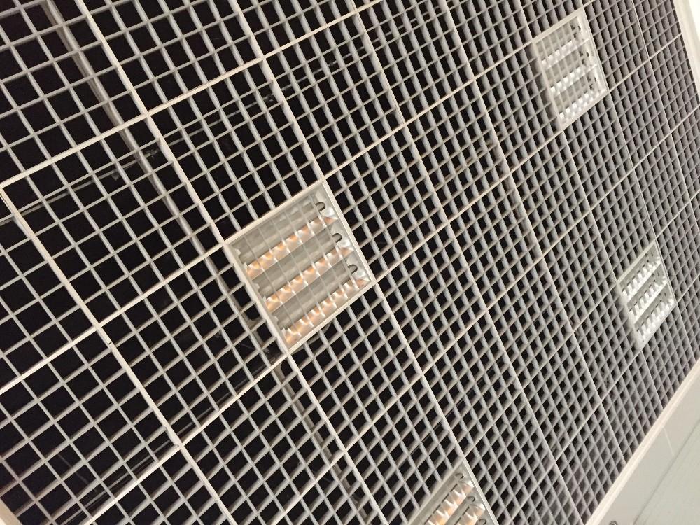plafond plafond m tallique en aluminium grille plafond. Black Bedroom Furniture Sets. Home Design Ideas