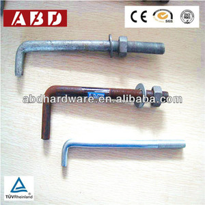 Hilti Anchor for Concrete Formwork
