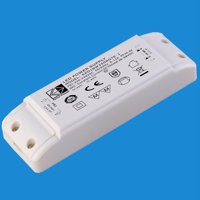 LED Downlight Transformer with CE TUV SAA One Million Monthly