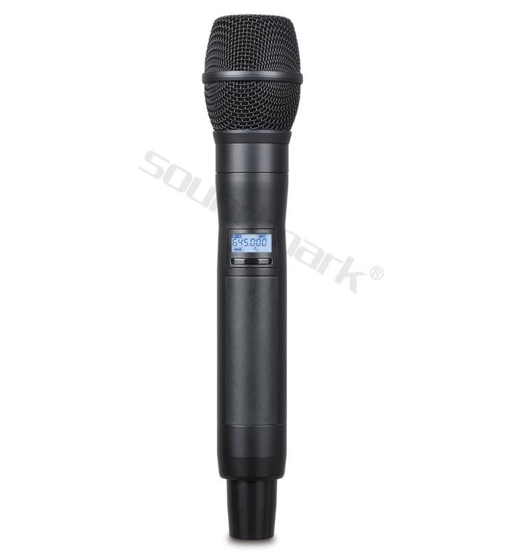 Pedestal de microfone Karoke China Microfone de Karaokê