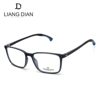 Luxury fashion eye glass frames tr90 stock optical frames wholesale