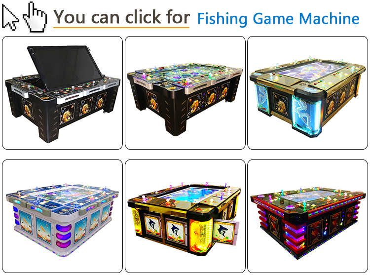 Fish Table Game Cheats Cabinets Matttroy