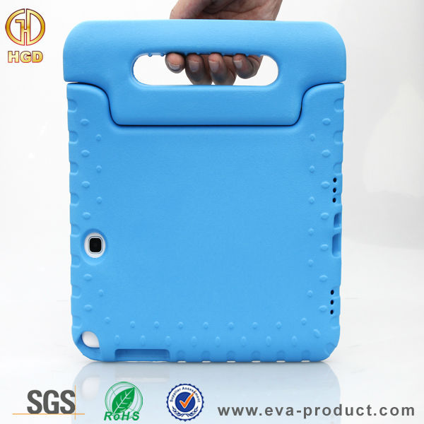 Shockproof tablet housing for samsung galaxy tab A 9.7 case