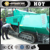 Best selling 6-7m XCMG RP601L/RP701L asphalt paver for sale