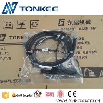 Zx210-3 Engine Wiring Harness 4hk1 Engine Harness 4658146 8-98002897-7 -  Buy 8-98002897-7,4658146,4hk1 Engine Harness Product on Alibaba.comAlibaba.com