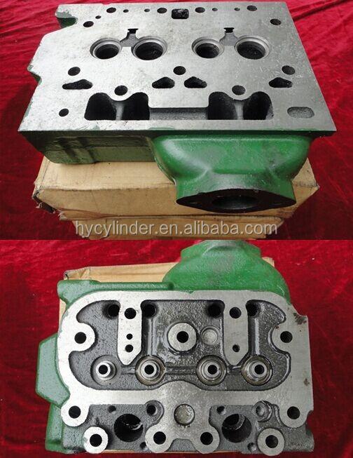 Kubota B6000 Engine Cylinder Head Buy