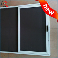 Best selling home 11mesh x0.8mm stainless steel window screen whosales