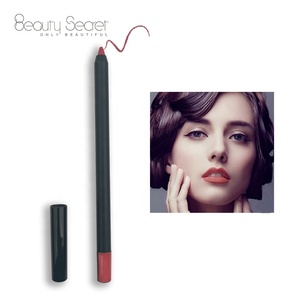New trend 3 in 1 long lasting makeup vendor lipstick lip liner