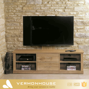 2018 Hangzhou Vermont Modern Design Laminate Floating TV Cabinet Table