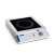 Electric Double Burner Commercial Induction Cooker for Snack Coffee Bar