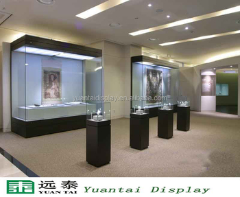 Exhibition Stand Jewelry : Fashion glass counter top display cabinet jewelry exhibition stand