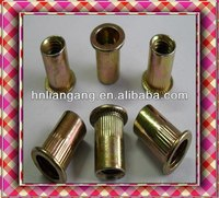railway rivet nut/best fastener used on railway