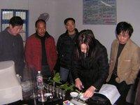 cutlery factory audit in gongdong/zhejiang/yongkang
