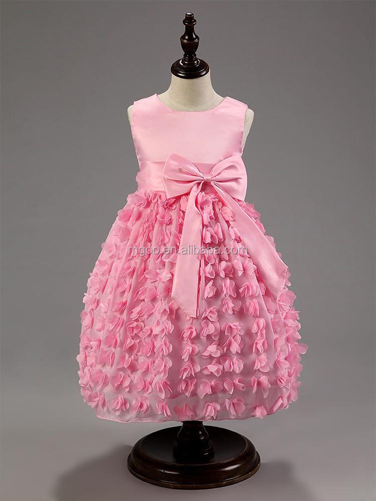 Mgoo Cheap Price Girls Dress 3 To 10 Years Cute Girls Party Dresses ...