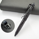 Promotional Multifunction Tungsten Steel Tactical Pen With Glass Breaker