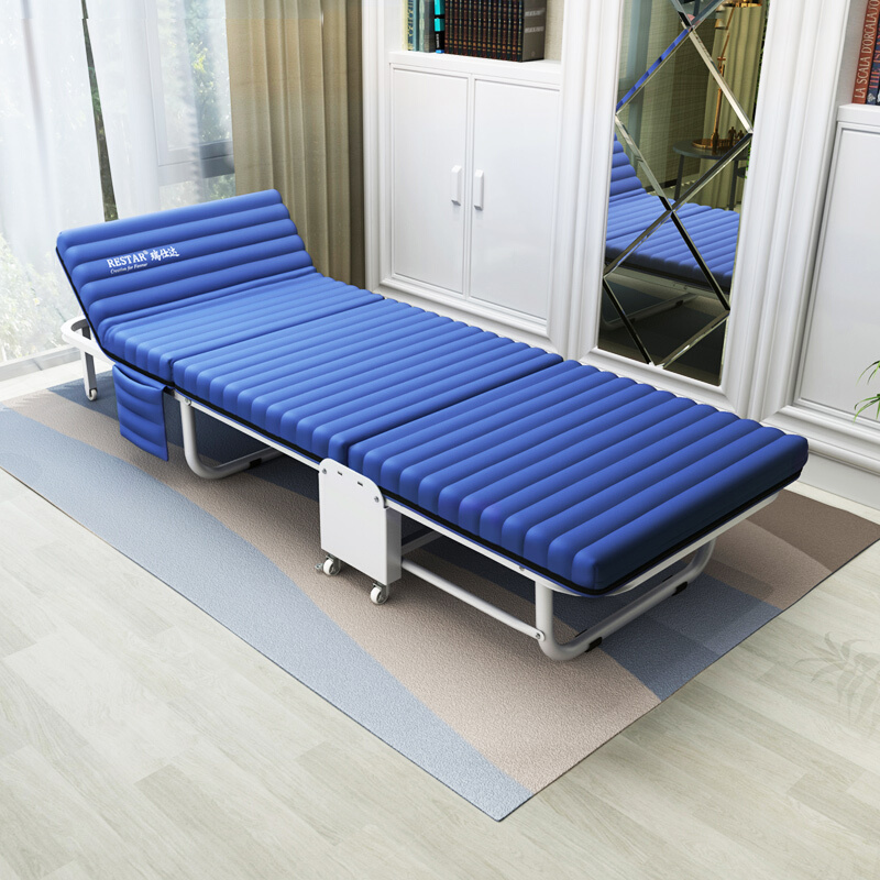 House and hotel using sofa for living room portable metal folding bed folding sofa bed