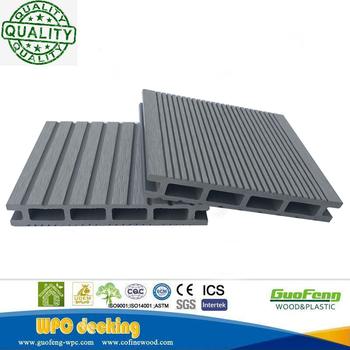 Pavimenti In Plastica Per Terrazzi.Wpc Pannelli Compositi Di Plastica Durevole Eco Impermeabile