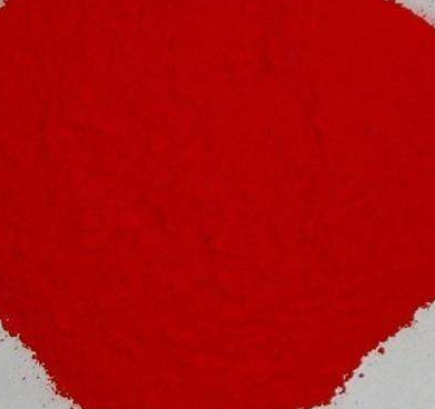 PIGMENT RED 108 OR 3835 CADMIUM RED PIGMENT