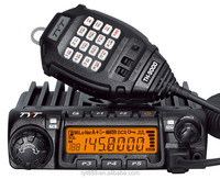 wireless fm radio torch mobile phone TH-9000D with scrambler