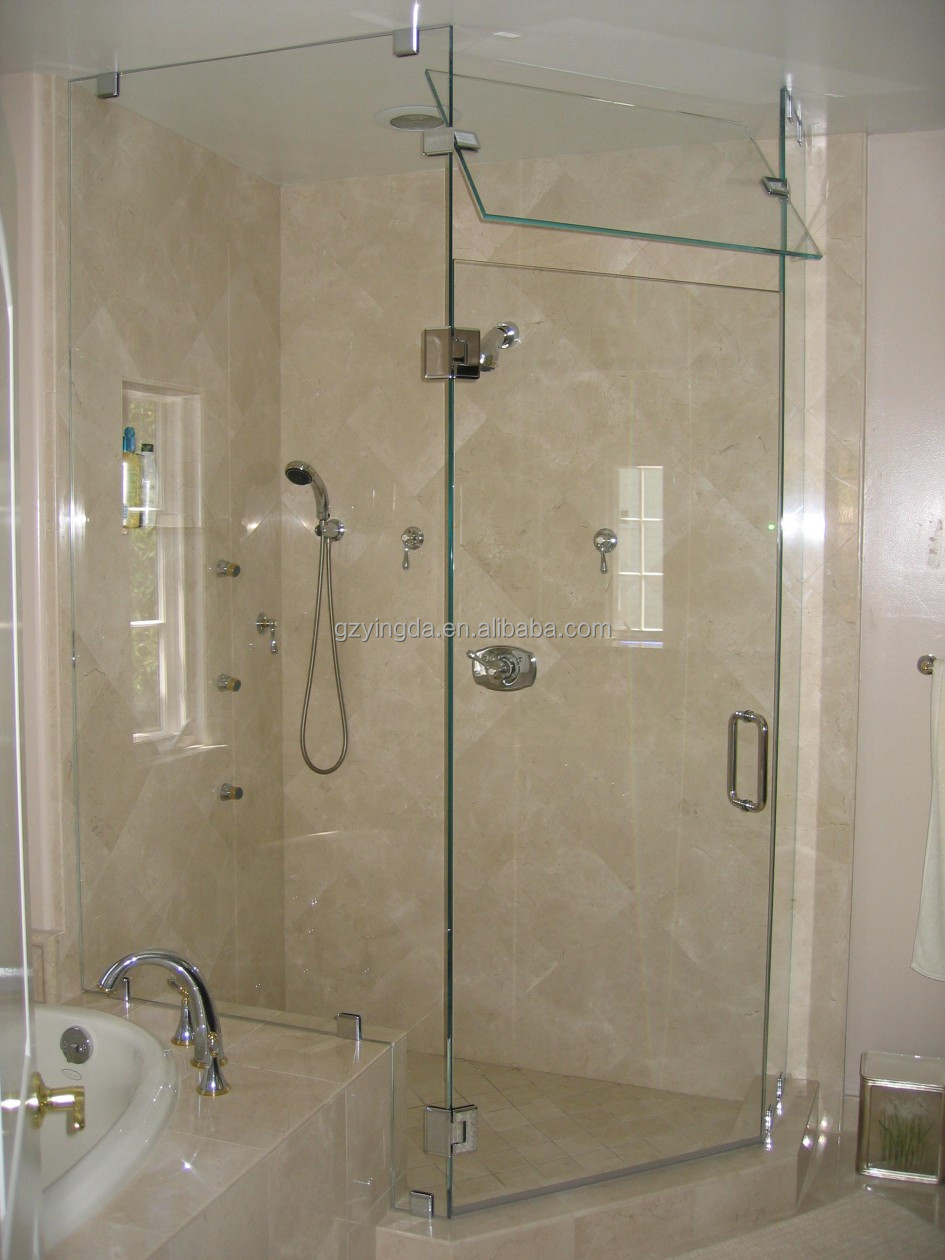 Shower glass door hinges - Shower Door Hinge Shower Door Pivot Hinge Short Arm Hinge