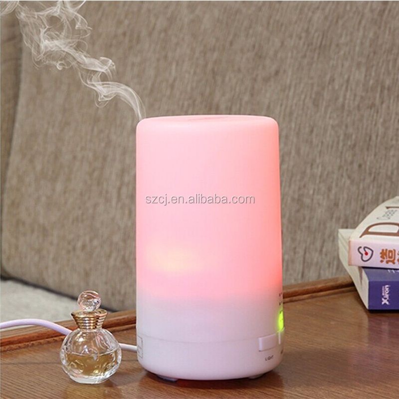 Natural aroma Mini USB flower diffuser CJ-702