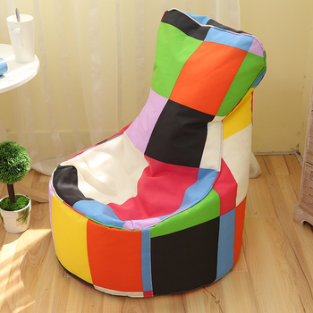 Colorful Cool Infant Bean Bag Chair