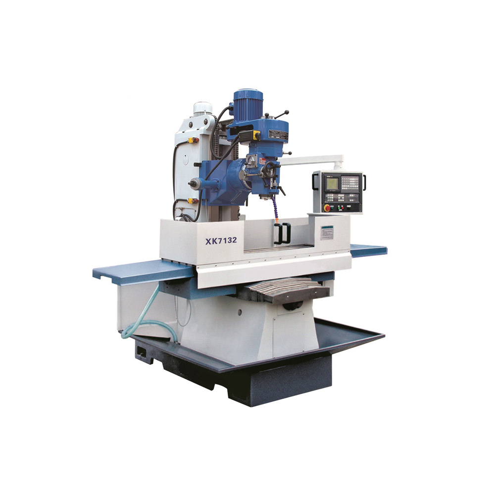 Hot Sale Used Small Cnc Milling Machine Cutting Tools