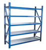 Warehousing and household goods shelf light warehouse store basement storage rack