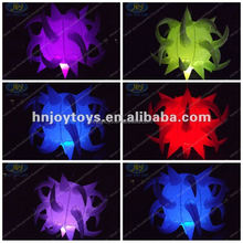 Various design party/event use inflatable led ball